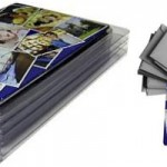 puzzle cards and clamshells for marketing